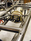 1941 Willys, 1941 Willys Chassis, 1941 Willys Frame, Tubular Willys Chassis, 1941 Tubular Willys Chassis, Willys Chassis, Willys Frame, Tube Chassis, Round Tube Chassis, 41 Willys Tube Chassis, 41 Willys Round Tube Chassis, 1941 Willys Outlaw Body, 1941 Willys Round Tube Chassis, 1941 Willys Round Tube Frame, Hemi, Blown Hemi, 1941 Willys Hemi, 1941 Blown Willys Hemi, Pro Street, Pro Street Willys, Pro Street Blown Willys, Pro Street 1941 Willys, Pro Street Blown 1941 Willys